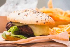 Burger le Bon
