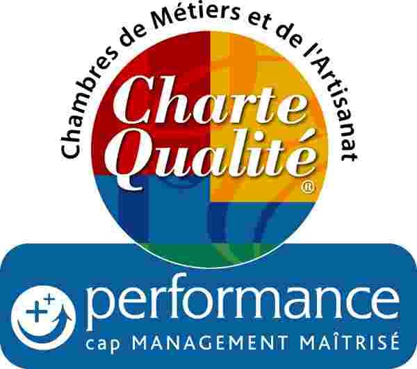 Charte qualité CMA94