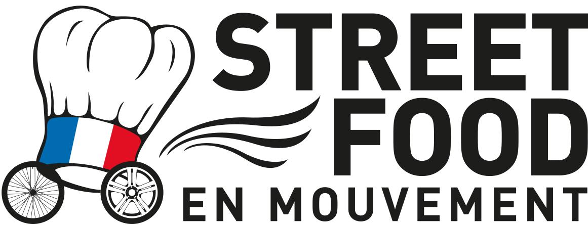 logo Street food en mouvement