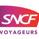 Logo SNCF Voyageurs