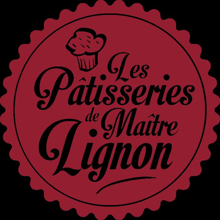 logo les pâtisseries de maître Lignon