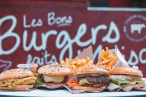 burger le blue