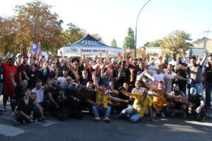 l'équipe du Saint Maur Food Truck Festival